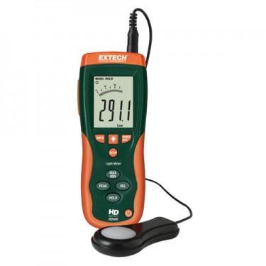 HD400-NIST เครื่องวัดแสง