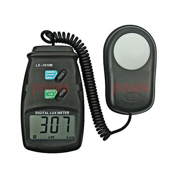 LX1010B Light Level Measure เครื่องวัดแสง