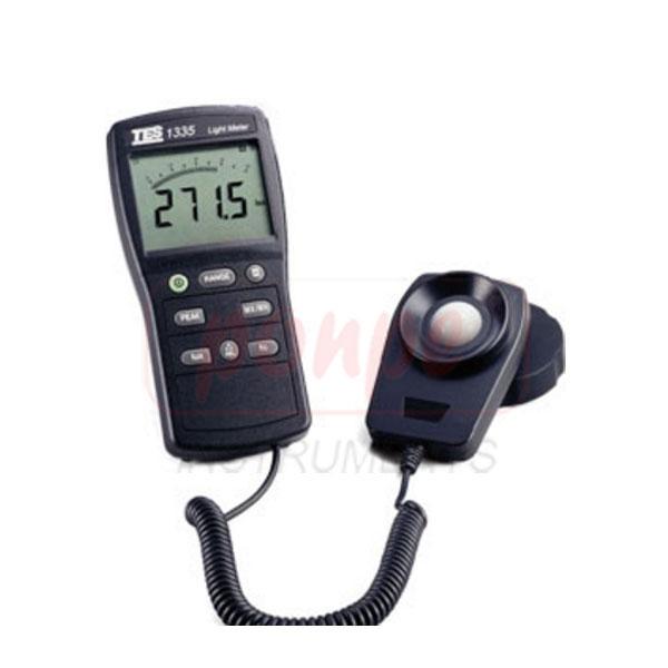 TES-1335 Digital Light Meter เครื่องวัดแสง