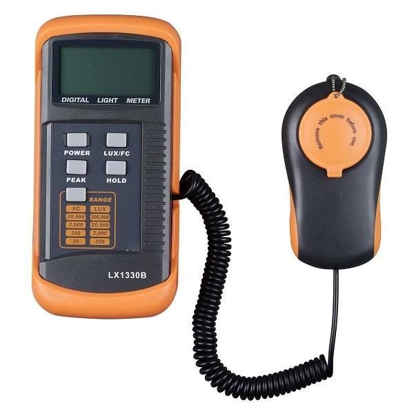 LX-802 NICETY เครื่องวัดแสง